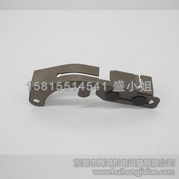 X-4700-017-2  8乘4压料盖
