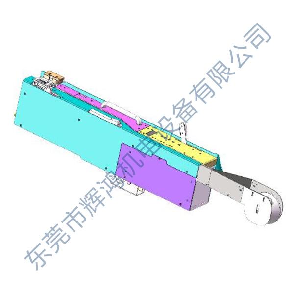 浙江立式编带供料器