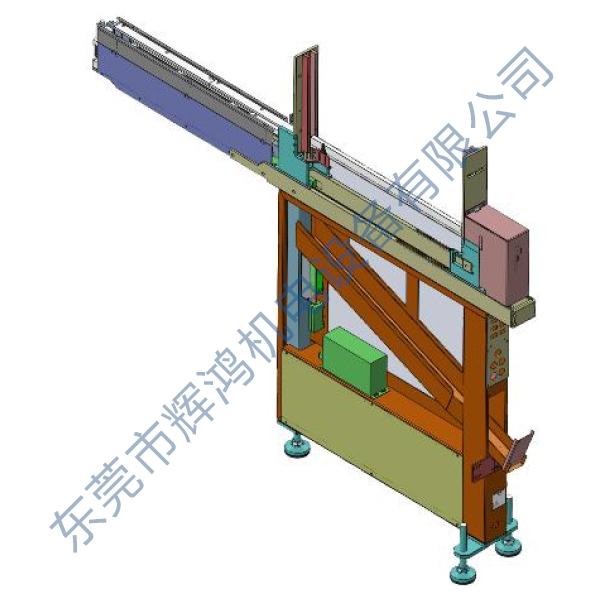 浙江管装供料器